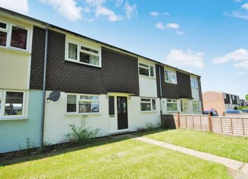 Thumbnail 3 bed terraced house for sale in Marlowe Close, Braintree