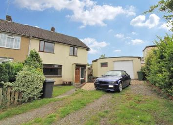 Thumbnail 3 bed semi-detached house for sale in Wesley Close, Bristol