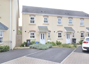 Thumbnail 2 bed end terrace house to rent in Kingsway, Quedgeley, Gloucester