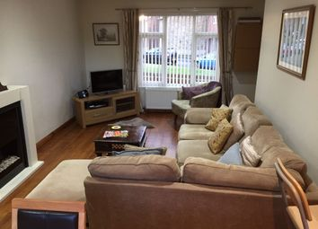 Thumbnail 3 bed terraced house to rent in Droverhall Avenue, Crossgates, Fife