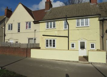 Thumbnail 3 Bedroom Semi Detached House For Sale In West Avenue Woodlands Doncaster