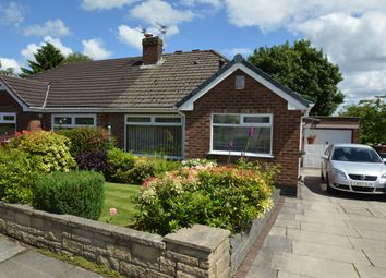 Thumbnail 2 bed semi-detached bungalow for sale in Sandy Close, Bury