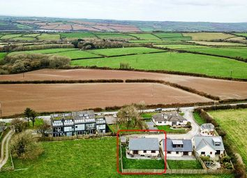 Thumbnail 3 bed detached bungalow for sale in Padstow Road, Nr Wadebridge