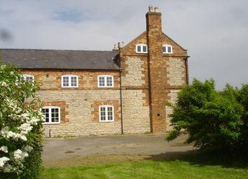 Thumbnail 5 bedroom farmhouse to rent in Caenby Cliff, Market Rasen