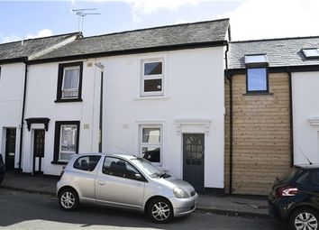 Thumbnail 2 bed terraced house for sale in Bradbourne Road, Sevenoaks, Kent