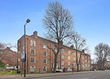 Thumbnail 2 bed flat for sale in Evesham House, Abbey Road, Boundary Road Estate, London