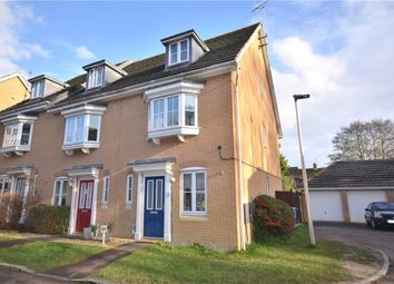 Thumbnail 3 bed end terrace house for sale in Hollerith Rise, Bracknell, Berkshire
