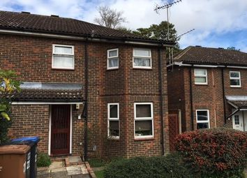 Thumbnail 3 bed semi-detached house to rent in Wellgarth, Welwyn Garden City