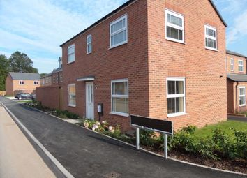 Thumbnail 3 bed property to rent in Apple Way, White Willow Park