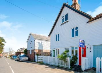 Thumbnail 3 bed terraced house for sale in Howes Cottage, Talbot Road, Hawkhurst, Cranbrook