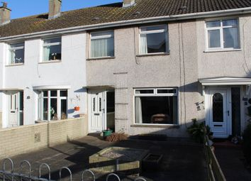 Thumbnail 3 bed terraced house for sale in Ballybeen Park, Dundonald, Belfast