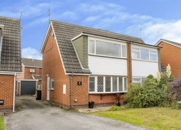 3 bed semi-detached house to rent in Elswick Drive, Beeston, Nottingham NG9
