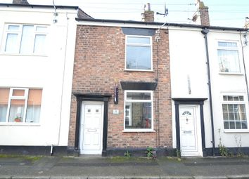 Thumbnail 2 bed terraced house for sale in Steeple Street, Macclesfield