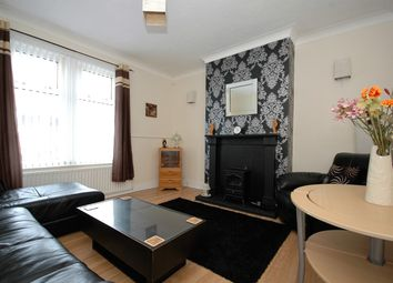 Thumbnail 3 bed flat for sale in Northbourne Road, Jarrow