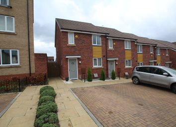 3 bed end terrace house for sale in Lapworth Road, Coventry CV2