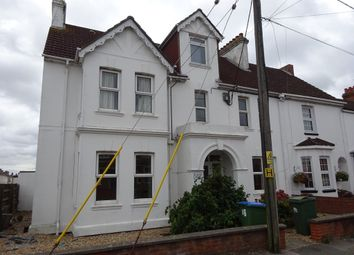 Thumbnail 3 bed flat to rent in Ludlow Road, Itchen, Southampton
