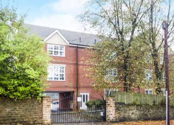 Thumbnail 2 bedroom flat to rent in Egerton Road, Woodthorpe, Nottingham