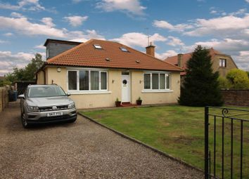 Thumbnail 3 bed detached bungalow for sale in Church Street, Cupar