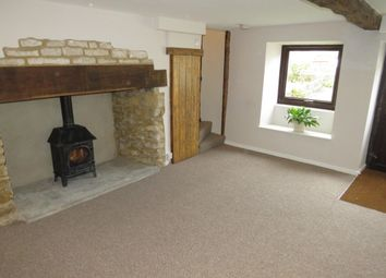 Thumbnail 2 bed cottage to rent in Chapel Lane, Hillesley, Wotton-Under-Edge