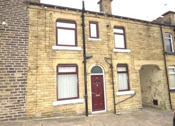 2 bed terraced house for sale in Bellshaw Street, Bradford, West Yorkshire BD8