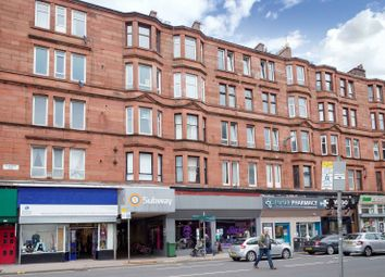 Thumbnail 1 bed flat for sale in Dalcross Pass, Partick, Glasgow