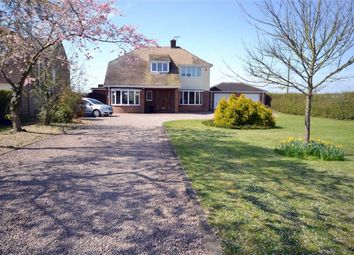 Thumbnail 3 bed property for sale in North Way, Fulstow, Louth