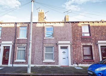 Thumbnail 2 bed terraced house to rent in St. Ninians Court, St. Ninians Road, Carlisle