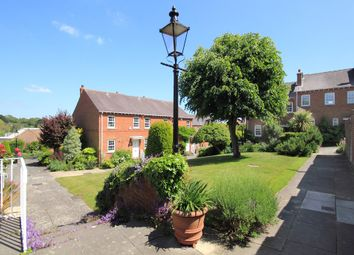 Thumbnail 3 bed semi-detached house for sale in Trafalgar Place, Lymington, Hampshire