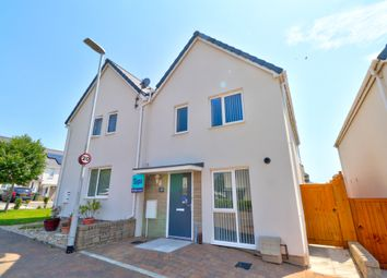 3 bed semi-detached house for sale in Foliot Road, Plymouth PL2
