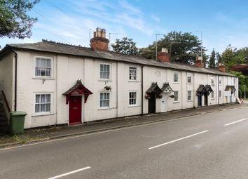 Thumbnail 3 bed cottage to rent in Lenten Street, Alton