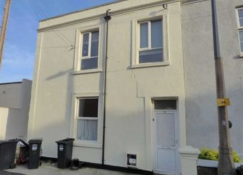 Thumbnail 1 bedroom flat for sale in Camden Terrace, Weston-Super-Mare