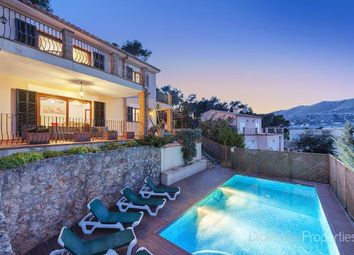 Thumbnail 4 bed chalet for sale in Pollensa, Mallorca, Illes Balears, Spain