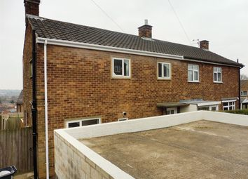 Thumbnail 3 bed semi-detached house for sale in Chestnut Grove, Sandiacre, Nottingham