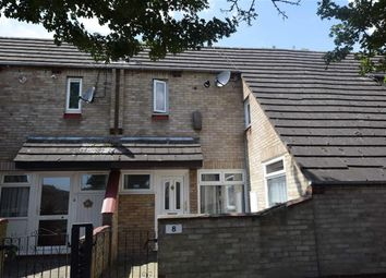 Thumbnail 3 bed terraced house to rent in Beambridge, Basildon, Essex