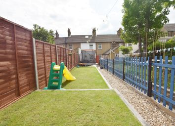 Thumbnail 2 bed terraced house for sale in Queens Road, Watford