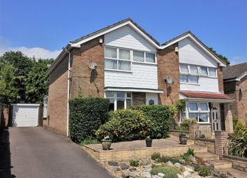 Thumbnail 3 bed semi-detached house for sale in Highlands Close, Dibden Purlieu, Southampton
