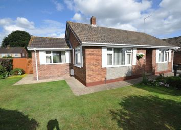 Thumbnail 2 bed detached bungalow for sale in Champneys Road, Frome
