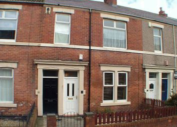 2 bed flat for sale in Cromwell Terrace, North Shields NE29