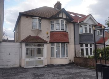 Thumbnail 4 bed property to rent in Shooters Hill Road, London