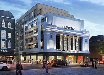 Thumbnail 2 bed flat for sale in Filmworks, 56-61 New Broadway