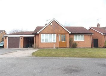 Thumbnail 2 bed bungalow to rent in Larch Drive, Sandiacre, Nottingham