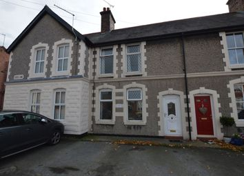 Thumbnail 2 bed terraced house to rent in Cross Lane, Middlewich