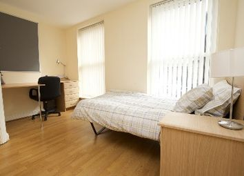 Thumbnail Room to rent in 3-5-7 Camden Street, Liverpool