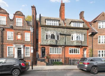 Thumbnail 5 bed terraced house for sale in Mulberry Walk, Chelsea, London