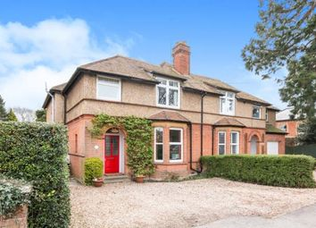 Thumbnail 4 bed semi-detached house for sale in Hook, Hampshire