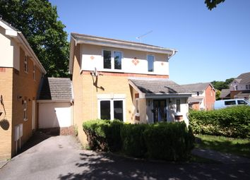Thumbnail 3 bed detached house to rent in Rattigan Gardens, Whiteley, Fareham