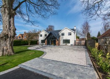 5 bed detached house for sale in Lowdham Lane, Woodborough, Nottingham NG14