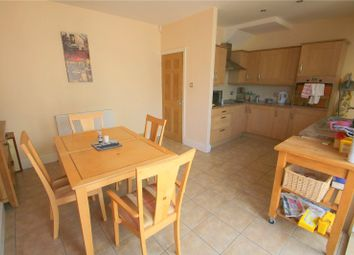Thumbnail 3 bed terraced house for sale in Lewis Road, Bedminster Down, Bristol