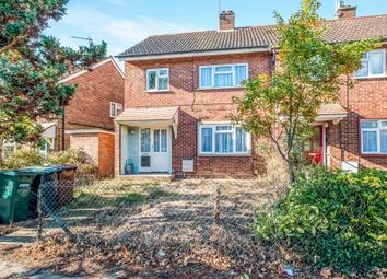 Thumbnail 3 bed end terrace house for sale in Grove Crescent, Croxley Green, Rickmansworth