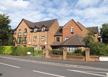 Thumbnail 1 bedroom property for sale in Pinewood Court, Fleet